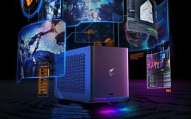 Gigabyte AORUS RTX 2080 Ti Gaming Box — «первая в мире внешняя видеокарта с водяным охлаждением»
