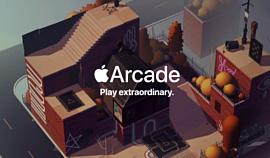 Список игр в Apple Arcade преодолел отметку в 100 пунктов