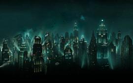 Новую часть BioShock могут анонсировать в ближайшее время