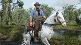 Rockstar извинилась за проблемы ПК-порта Red Dead Redemption 2