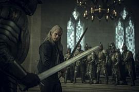 Сериал по «Ведьмаку» продлили на второй сезон