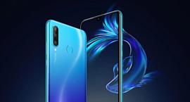 Honor анонсировала российскую версию смартфона 20S