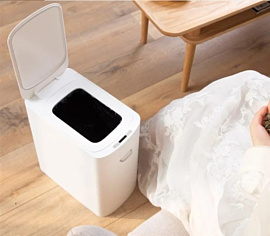 Xiaomi выпустила умную корзину для мусора за $42