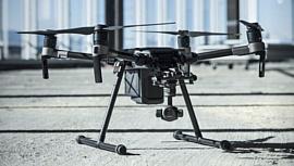DJI позволит всем желающим наблюдать за дронами вокруг с помощью мобильного приложения
