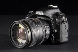 В сеть попали характеристики новой камеры Nikon, которая заменит D750