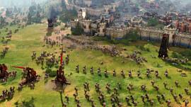 Microsoft и Relic показали первый геймплейный трейлер Age of Empires IV