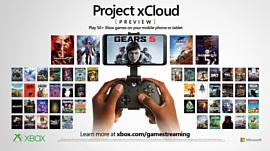 В 2020 стриминг игр Project xCloud запустят на ПК
