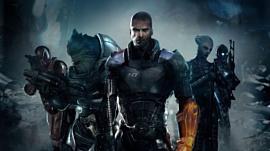 Kotaku: «Bioware начала разработку новой части Mass Effect»