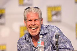 Рон Перлман озвучит главного героя игры West of Dead