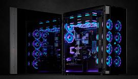 Corsair выпустила новые вентиляторы iCue QL для любителей RGB-подсветки