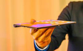 Первую партию Huawei Mate X раскупили за несколько минут