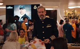 HBO показала трейлер сериала «Пятая авеню» с Хью Лори