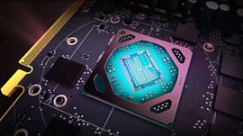 Слух: AMD анонсирует видеокарты с поддержкой трассировки лучей на CES 2020