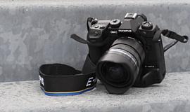 CEO Olympus заявил, что подразделение компании, которое отвечает за камеры, могут продать