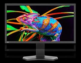 MultiSync PA311D — новый профессиональный 4K-монитор NEC