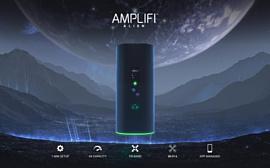 Ubiquiti выпустила сверхскоростной роутер AmpliFi Alien с сенсорным дисплеем и поддержкой Wi-Fi 6