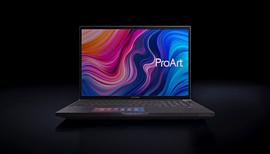ProArt StudioBook Pro X — новая 17-дюймовая рабочая станция Asus с NVIDIA Quadro RTX