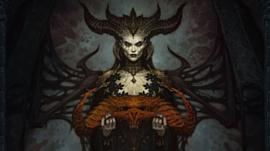 Разработчики Diablo IV поделились новыми сведениями об игре