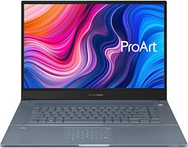 Asus представила недорогую рабочую станцию ProArt StudioBook Pro 17