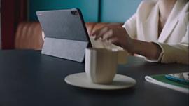 В сети опубликовали видео с Huawei MatePad Pro
