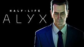 Valve назвала системные требования Half-Life: Alyx