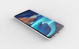 В сеть попали рендеры Samsung Galaxy A71