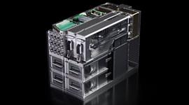 Внутри этого 26-дюймового компьютера находится процессор с 400 тысячами ядер