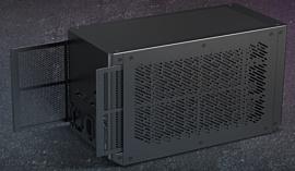 Gigabyte Aorus RTX 2080 Ti Gaming Box — сверхмощная внешняя видеокарта за $1500