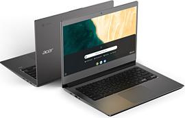 Acer представила шесть новых ноутбуков и ПК с Chrome OS