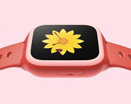 Xiaomi показала детские умные часы Mi Rabbit Children's Watch 2S
