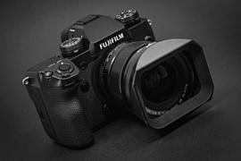 Слух: Fujifilm X-T4 выпустят к концу 2020