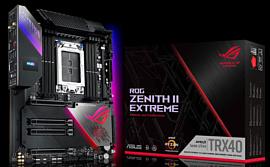 AMD Ryzen Threadripper 3970X уже бьет рекорды оверклокинга