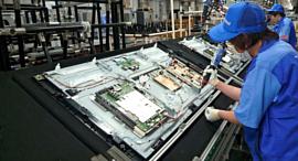 К 2021 Panasonic прекратит выпуск LCD-панелей