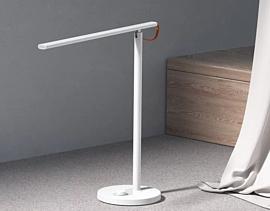 Xiaomi показала умную настольную лампу Mi Smart LED Desk Lamp 1S