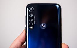 Motorola пообещала выпустить смартфоны со Snapdragon 865 и 765