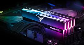 Teamgroup показала зеркальную оперативную память T-Force Xtreem