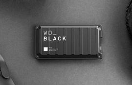 Western Digital начала продажи быстрых внешних SSD WD_Black P50