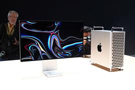 Apple начнет принимать заказы на новые Mac Pro и Pro Display XDR уже завтра