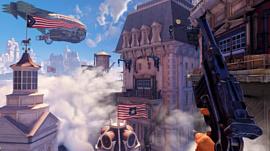 2K Games официально анонсировала новую часть Bioshock