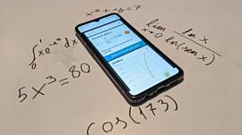 Microsoft Math — ИИ-приложение, которое может решать сложные математические задачи