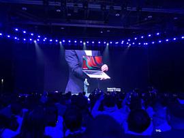 Xiaomi показала новый ноутбук RedmiBook 13 за $597