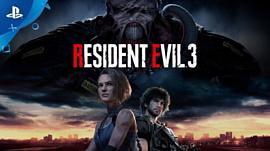 Sony провела трансляцию State of Play, на которой показали ремейк Resident Evil 3 и другие новые игры