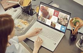 Ноутбуки LG Gram 2020 года оснастили процессорами Intel Ice Lake