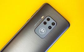Эксперты DxOMark оценили камеру Motorola One Zoom