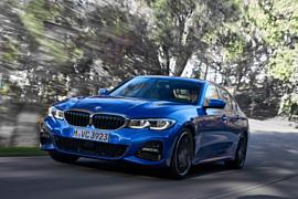 В 2020 году в свежих BMW появится поддержка Android Auto