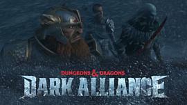 Культовую экшен-RPG Dark Alliance «перезапустят»