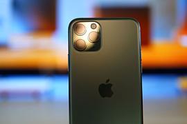 Apple купила стартап Spectral, который занимается обработкой фото с помощью ИИ