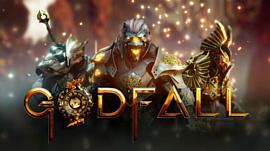 Godfall — первая анонсированная игра для PlayStation 5