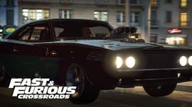 Fast & Furious Crossroads — новая игра по «Форсажу» от авторов Project CARS