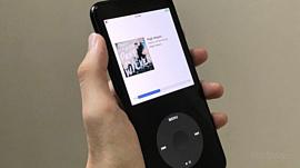 Apple удалила из App Store приложение, которое превращает iPhone в старый iPod